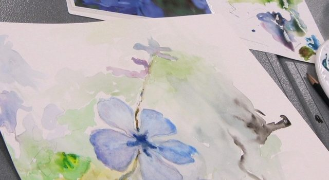 Special Event: Watercolor Workshop