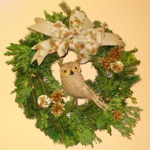 Wreath - SOLD OUT