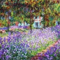January 2020 meeting – Monet and Gardens of Giverny